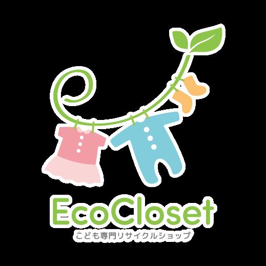 エコクローゼットロゴ